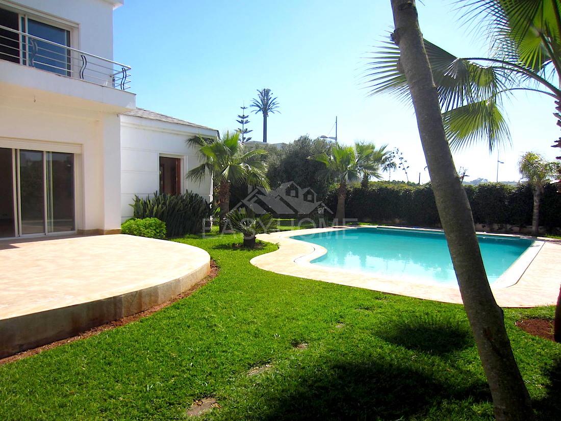 Villa 1000 m² à vendre, dar bouazza, casablanca